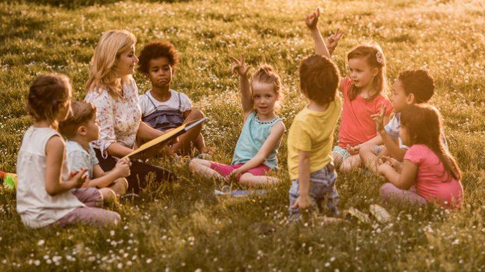 تدریس برای پرورش انسانهایی بهتر